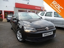Volkswagen Jetta 1.6 Se Tdi Bluemotion Technology Dsg Saloon - Thumb 0