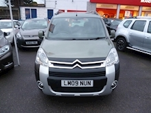 Citroen Berlingo Multispace 1.6 Berlingo M-Sp Xtr Hdi 90 Mpv - Thumb 1