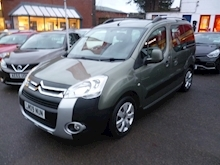 Citroen Berlingo Multispace 1.6 Berlingo M-Sp Xtr Hdi 90 Mpv - Thumb 2