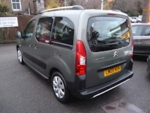 Citroen Berlingo Multispace 1.6 Berlingo M-Sp Xtr Hdi 90 Mpv - Thumb 3