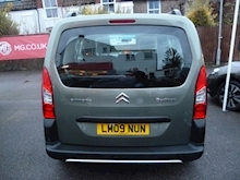 Citroen Berlingo Multispace 1.6 Berlingo M-Sp Xtr Hdi 90 Mpv - Thumb 4
