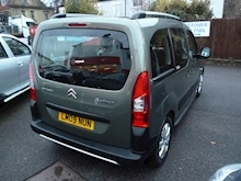 Citroen Berlingo Multispace 1.6 Berlingo M-Sp Xtr Hdi 90 Mpv - Thumb 5