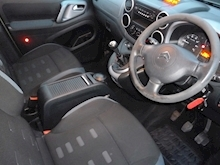 Citroen Berlingo Multispace 1.6 Berlingo M-Sp Xtr Hdi 90 Mpv - Thumb 8