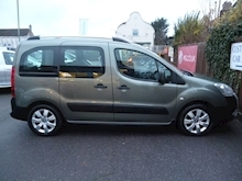 Citroen Berlingo Multispace 1.6 Berlingo M-Sp Xtr Hdi 90 Mpv - Thumb 6
