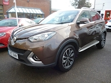 Mg Mg Gs 1.5 Exclusive Dct Hatchback - Thumb 2
