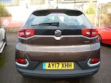 Mg Mg Gs 1.5 Exclusive Dct Hatchback - Thumb 4