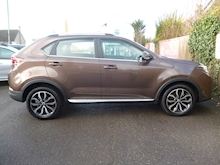 Mg Mg Gs 1.5 Exclusive Dct Hatchback - Thumb 6