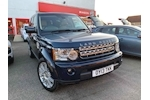 Land Rover Discovery 3.0 Sdv6 Hse Estate - Thumb 0