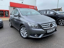 Mercedes-Benz B-Class 1.6 B180 Blueefficiency Se Mpv - Thumb 0