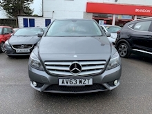 Mercedes-Benz B-Class 1.6 B180 Blueefficiency Se Mpv - Thumb 1