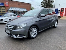 Mercedes-Benz B-Class 1.6 B180 Blueefficiency Se Mpv - Thumb 2