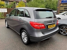 Mercedes-Benz B-Class 1.6 B180 Blueefficiency Se Mpv - Thumb 3