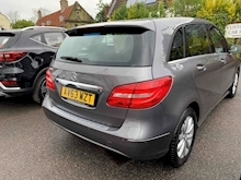 Mercedes-Benz B-Class 1.6 B180 Blueefficiency Se Mpv - Thumb 5