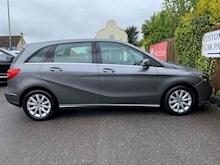 Mercedes-Benz B-Class 1.6 B180 Blueefficiency Se Mpv - Thumb 6
