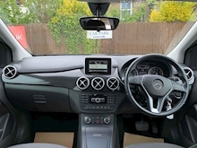 Mercedes-Benz B-Class 1.6 B180 Blueefficiency Se Mpv - Thumb 9