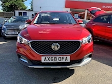 Mg Mg Zs 1.5 Excite Hatchback - Thumb 1
