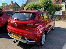 Mg Mg Zs 1.5 Excite Hatchback - Thumb 5