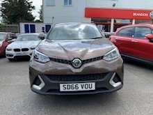 Mg Mg Gs 1.5 Excite Hatchback - Thumb 1