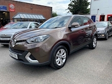 Mg Mg Gs 1.5 Excite Hatchback - Thumb 2