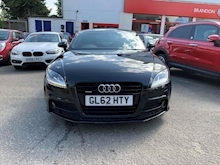 Audi Tt 2.0 Tdi Quattro Black Edition Coupe - Thumb 1