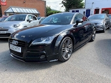 Audi Tt 2.0 Tdi Quattro Black Edition Coupe - Thumb 2