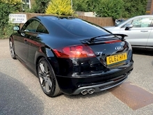 Audi Tt 2.0 Tdi Quattro Black Edition Coupe - Thumb 3