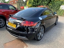 Audi Tt 2.0 Tdi Quattro Black Edition Coupe - Thumb 5