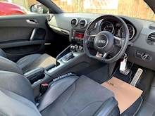Audi Tt 2.0 Tdi Quattro Black Edition Coupe - Thumb 9