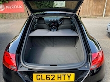 Audi Tt 2.0 Tdi Quattro Black Edition Coupe - Thumb 11