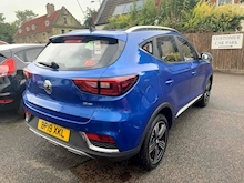 Mg Mg Zs 1.5 Exclusive Hatchback - Thumb 5