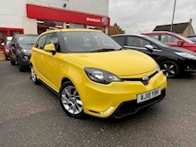Mg Mg 3 1.5 Form Sport Vti-Tech Hatchback - Thumb 0