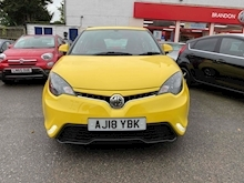 Mg Mg 3 1.5 Form Sport Vti-Tech Hatchback - Thumb 1