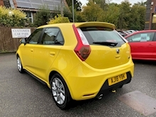 Mg Mg 3 1.5 Form Sport Vti-Tech Hatchback - Thumb 3