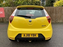 Mg Mg 3 1.5 Form Sport Vti-Tech Hatchback - Thumb 4
