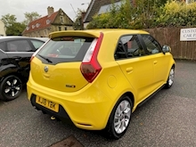 Mg Mg 3 1.5 Form Sport Vti-Tech Hatchback - Thumb 5