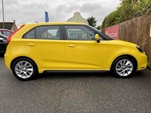Mg Mg 3 1.5 Form Sport Vti-Tech Hatchback - Thumb 6