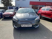 Ford Focus 1.5 Titanium Tdci Hatchback - Thumb 1