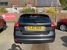 Ford Focus 1.5 Titanium Tdci Hatchback - Thumb 4