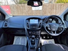 Ford Focus 1.5 Titanium Tdci Hatchback - Thumb 8