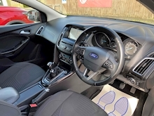 Ford Focus 1.5 Titanium Tdci Hatchback - Thumb 9