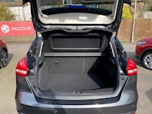 Ford Focus 1.5 Titanium Tdci Hatchback - Thumb 11