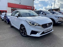 MG Mg 3 1.5 Exclusive Hatchback - Thumb 0