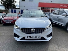 MG Mg 3 1.5 Exclusive Hatchback - Thumb 1