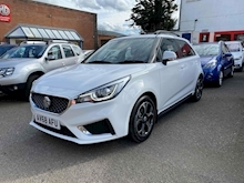 MG Mg 3 1.5 Exclusive Hatchback - Thumb 2