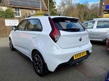 MG Mg 3 1.5 Exclusive Hatchback - Thumb 3