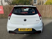 MG Mg 3 1.5 Exclusive Hatchback - Thumb 4