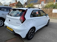 MG Mg 3 1.5 Exclusive Hatchback - Thumb 5