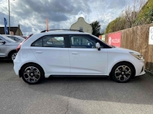 MG Mg 3 1.5 Exclusive Hatchback - Thumb 6