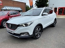 MG Mg Zs 1.0 Exclusive Hatchback - Thumb 2