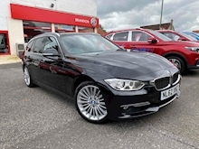 BMW 3 Series 3.0 330d Luxury Touring Touring - Thumb 0